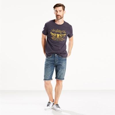 Short 501® Hemmed Shorts LEVI'S