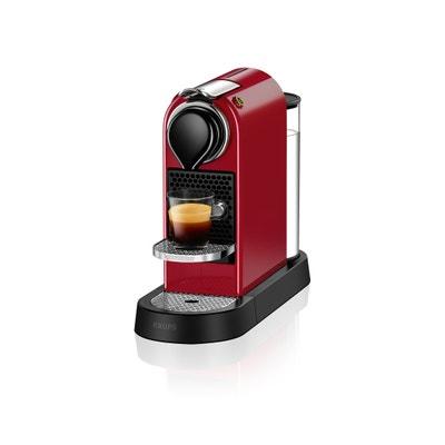 Machine à café Nespresso Citiz YY2731FD KRUPS