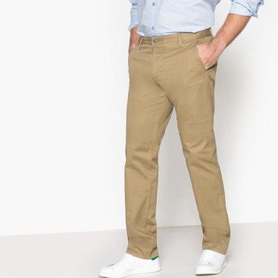 Pantalón chino talla grande Alpha Khaki DOCKERS