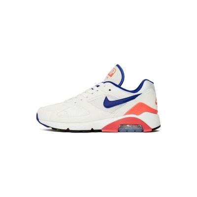 cade1064648 Basket Nike Air Max 180 - 615287-100 NIKE