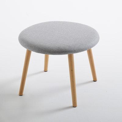 Sgabello, tavolino, struttura faggio, Jimi Sgabello, tavolino, struttura faggio, Jimi La Redoute Interieurs