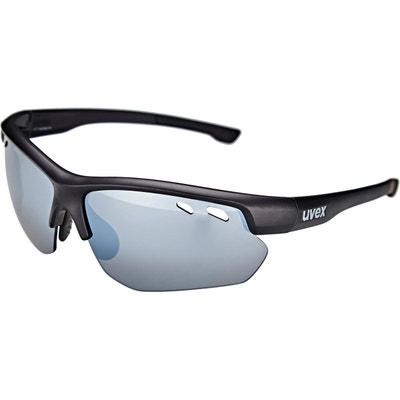 sportstyle 115 - Lunettes cyclisme - noir sportstyle 115 - Lunettes cyclisme  - noir UVEX 36fd51d3c7f9