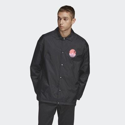 Homme Adidas En Blouson Et Originals Solde La Redoute Manteau pqW4zvRU