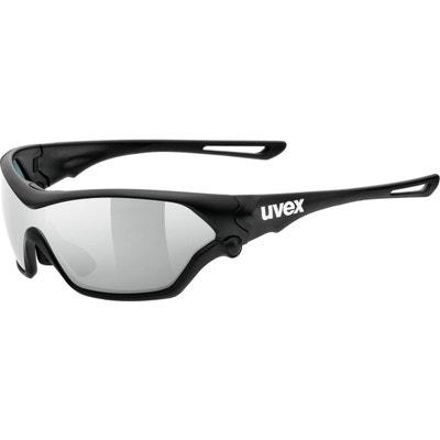 sportstyle 705 - Lunettes cyclisme - noir sportstyle 705 - Lunettes cyclisme  - noir UVEX 0129df229e9a