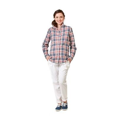 Pantalon De Grossesse Nenzou 1 ET 1 FONT 3