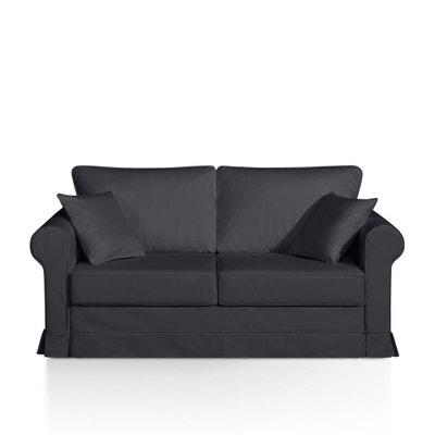 Canapé lit, couchage express, simili, Yukata La Redoute Interieurs
