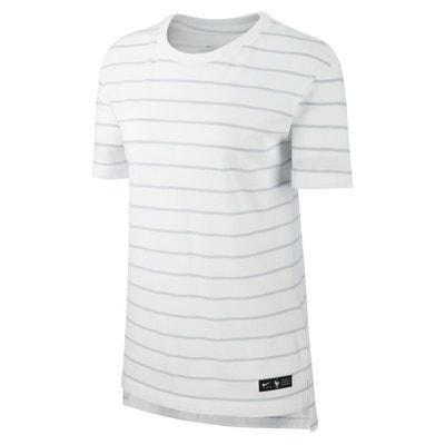 T-shirt FFF SQUAD ÉQUIPE DE FRANCE FEMME NIKE