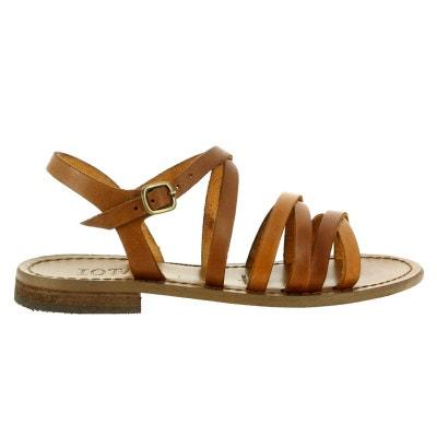 b83f02a87ca52 sandales   nu-pieds cuir sandales   nu-pieds cuir IOTA