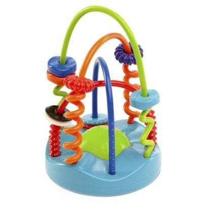 OBALL Oball Sliding Spirals Chaser sport enfant OBALL Oball Sliding Spirals Chaser sport enfant OBALL