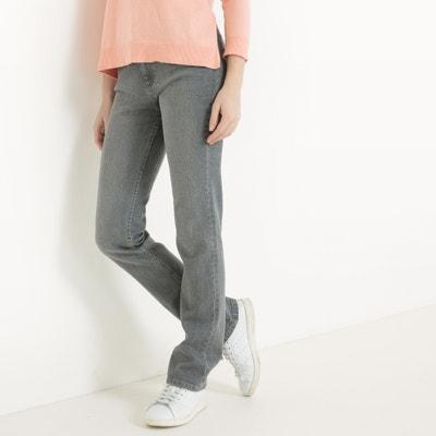 Jeans direitos Jeans direitos La Redoute Collections