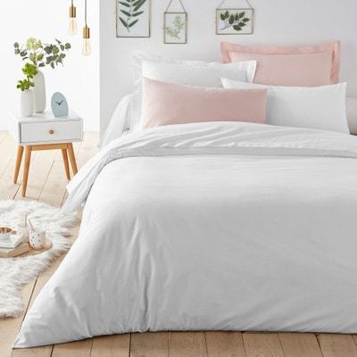 Scenario 100% Cotton Duvet Cover Scenario 100% Cotton Duvet Cover La Redoute Interieurs