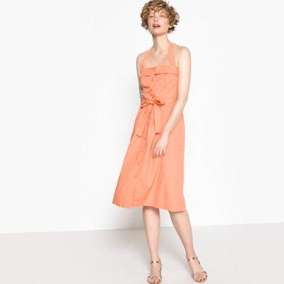 50s Style Cotton Button Dress 50s Style Cotton Button Dress MADEMOISELLE R