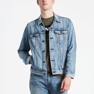 Veste en jean Trucker Veste en jean Trucker LEVI S dfd10c790bfa