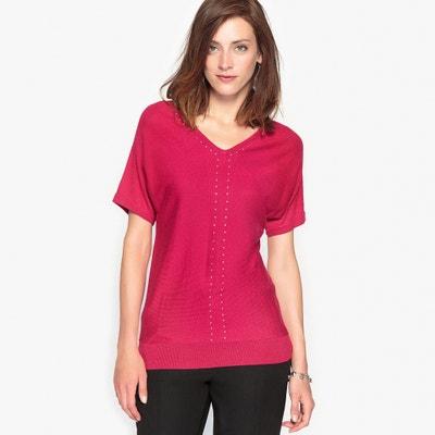 Jersey fantasía, 10% lana Jersey fantasía, 10% lana ANNE WEYBURN