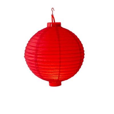 Lampion LED Rouge SKYLANTERN