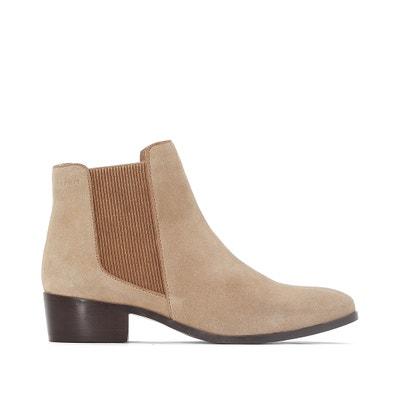 Yue Ankle Boots ESPRIT