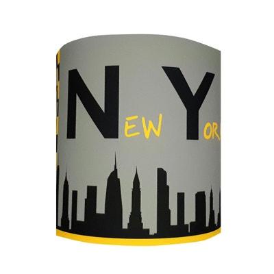 Abat-Jour Ville De New York Abat-Jour Ville De New York LILIPOUCE