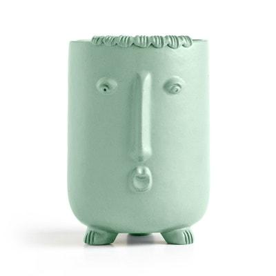 Ologe Terracotta Pot Holder,H25.5cm Ologe Terracotta Pot Holder,H25.5cm AM.PM.