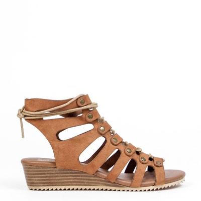 Sandales montantes Caldas Sandales montantes Caldas COOLWAY