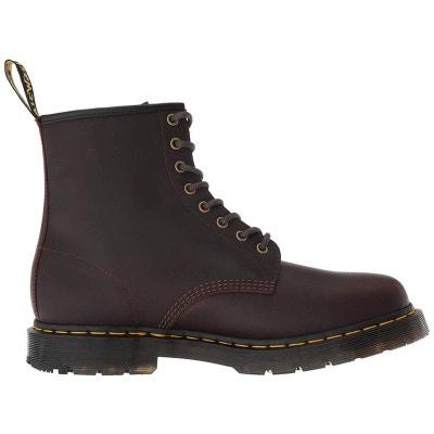 bottines   boots laine bottines   boots laine DR MARTENS bb456d10698d