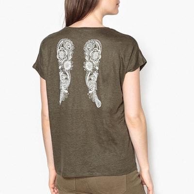 T-shirt MANEL BERENICE