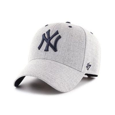 199df264a6d12 Casquette New York Yankees STORM CLOUD MVP Casquette New York Yankees STORM  CLOUD MVP 47 BRAND