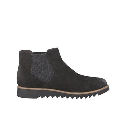 Boots in pelle Crissy Boots in pelle Crissy TAMARIS