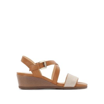 D Marykarmen A Wedge Sandals GEOX