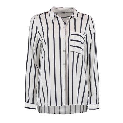 Long-Sleeved Shirt with Breast Pocket Long-Sleeved Shirt with Breast Pocket ONLY