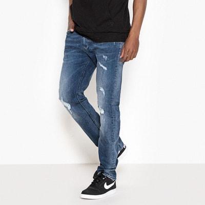 2362082cbb932 Jeans homme pas cher - La Redoute Outlet Kaporal en solde   La Redoute