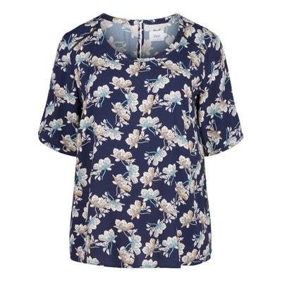 Bedrukte blouse, lange mouwen Bedrukte blouse, lange mouwen ZIZZI
