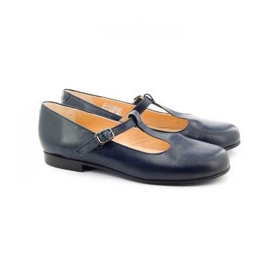 Ballerines fille - Chaussures enfant 3-16 ans en solde   La Redoute c7408b9e5dcb