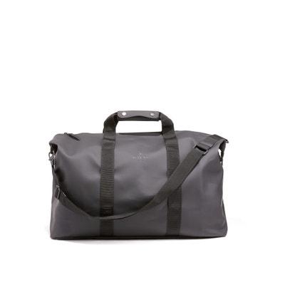 Weekend Bag  in Water-Resistant Fabric RAINS
