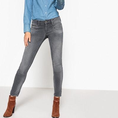 Slim-Fit-Jeans ALEXA FREEMAN T. PORTER