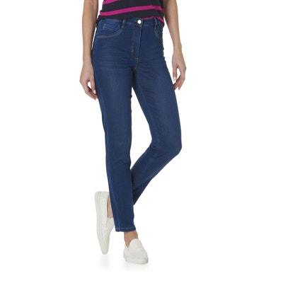 Pantalon droit femme grande taille - Castaluna (page 3)  La Redoute 90644f961f2