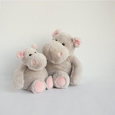 Hippo Girl, 25 cm Hippo Girl, 25 cm HISTOIRE D'OURS
