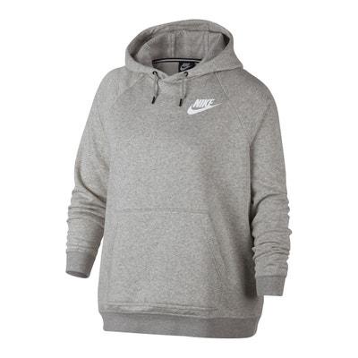 Sweatshirt mit Aufdruck vorne Sweatshirt mit Aufdruck vorne NIKE