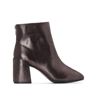 Boots femme pas cher - La Redoute Outlet en solde   La Redoute 47a78b6693f4
