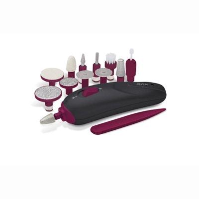 Set de manucure et pédicure Style & Dry RVSP3529PK Set de manucure et pédicure Style & Dry RVSP3529PK REVLON
