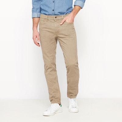 Jeans taglio slim Jeans taglio slim La Redoute Collections