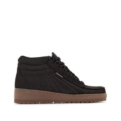 Chaussures femme nubuck en solde   La Redoute 92ede9123fc8