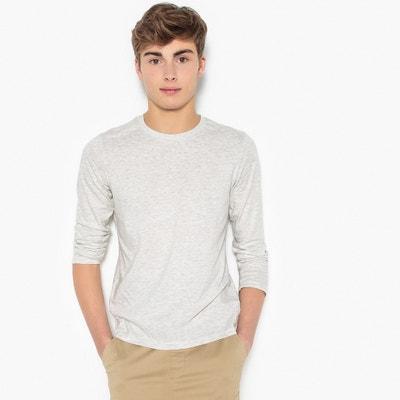 T-shirt maniche lunghe 10-16 anni (Confezione da 2) La Redoute Collections