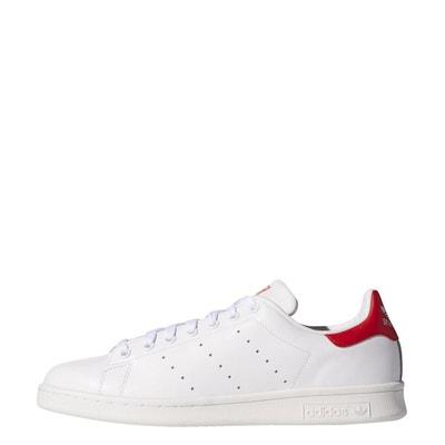 basket adidas blanche cuir