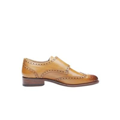 Chaussures Shoepassion rouge bordeaux Casual femme 1PrWMahhd4
