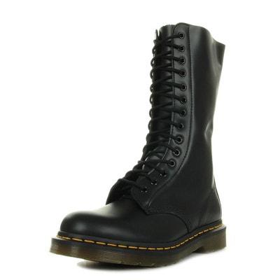 0f3a31d5fe44b Chaussures femme Dr martens en solde   La Redoute
