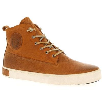 Chaussures homme en soldeLa Redoute Blackstone 0w8nkOPX