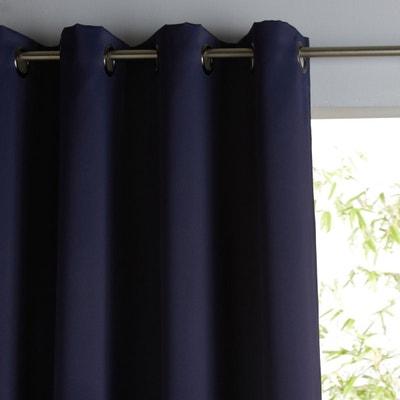 Vorhang mit Ösen, verdunkelnd und wärme-isoliert Vorhang mit Ösen, verdunkelnd und wärme-isoliert MOON DREAM