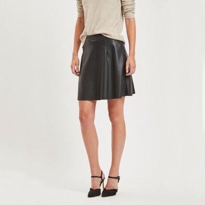 Short Skater Skirt Short Skater Skirt VILA