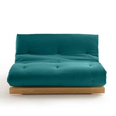 Matelas futon Latex laine lin pour banquette KHYO Matelas futon Latex laine lin pour banquette KHYO La Redoute Interieurs