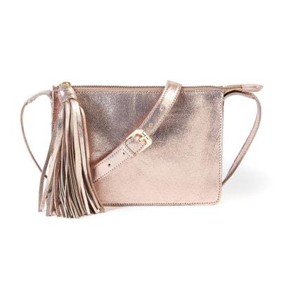 Iridescent Handbag La Redoute Collections